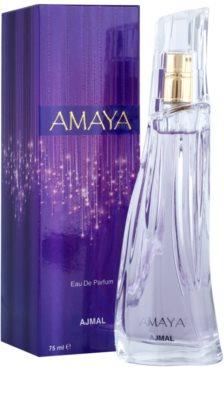 Ajmal Amaya eau de parfum para mujer 1