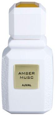 Ajmal Amber Musc woda perfumowana unisex 2