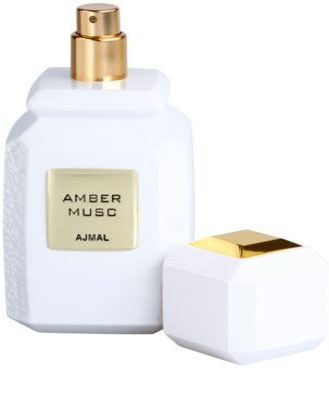 Ajmal Amber Musc woda perfumowana unisex 3