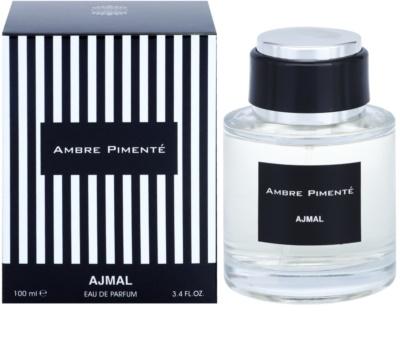 Ajmal Ambre Pimente parfumska voda uniseks