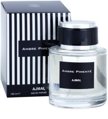 Ajmal Ambre Pimente parfumska voda uniseks 1