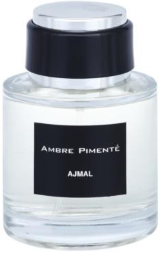 Ajmal Ambre Pimente Eau de Parfum unisex 2