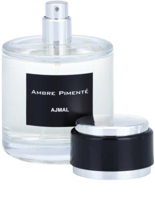 Ajmal Ambre Pimente Eau de Parfum unisex 3