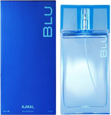 Ajmal Blu Eau De Parfum pentru barbati