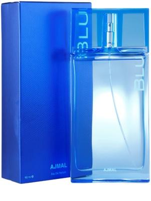 Ajmal Blu parfémovaná voda pre mužov 1