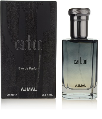 Ajmal Carbon Eau de Parfum para homens