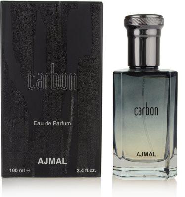 Ajmal Carbon parfémovaná voda pro muže