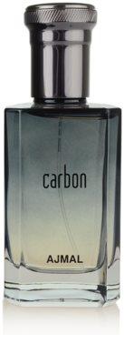 Ajmal Carbon eau de parfum férfiaknak 2