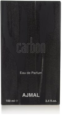 Ajmal Carbon eau de parfum férfiaknak 4