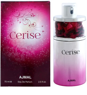 Ajmal Cerise Eau de Parfum para mulheres