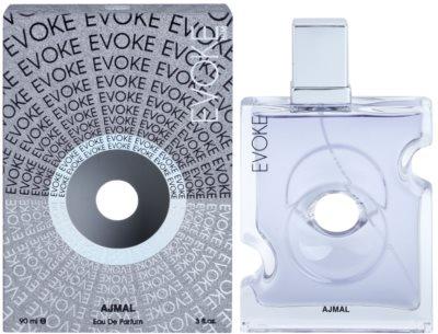 Ajmal Evoke Him парфумована вода для чоловіків