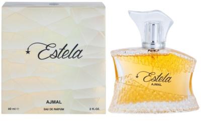 Ajmal Estela Eau de Parfum para mulheres