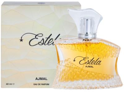 Ajmal Estela eau de parfum nőknek 1