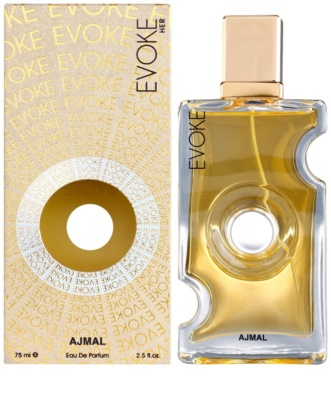 Ajmal Evoke Her Eau de Parfum für Damen