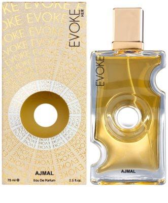 Ajmal Evoke Her eau de parfum nőknek