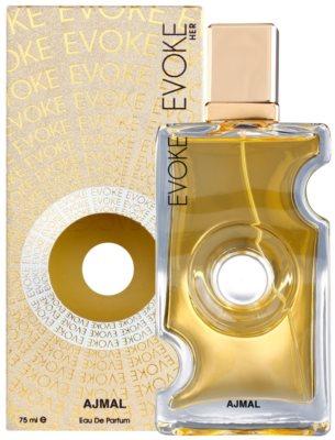 Ajmal Evoke Her парфумована вода для жінок 1