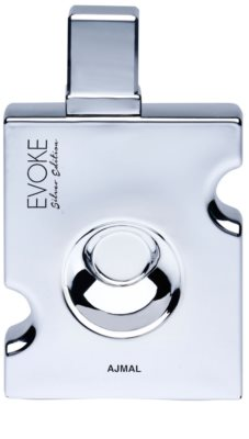 Ajmal Evoke Silver Edition Eau de Parfum für Herren 2