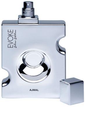Ajmal Evoke Silver Edition parfémovaná voda pro muže 3