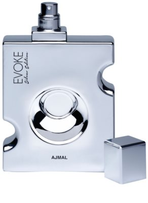 Ajmal Evoke Silver Edition Eau de Parfum für Herren 3