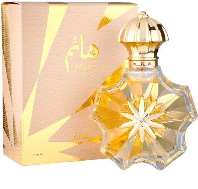 Ajmal Haem eau de parfum unisex 1