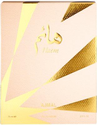 Ajmal Haem eau de parfum unisex 4