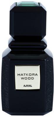 Ajmal Hatkora Wood eau de parfum unisex 2