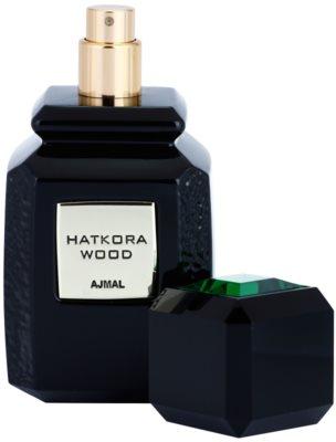 Ajmal Hatkora Wood eau de parfum unisex 3