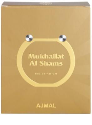 Ajmal Mukhallat Shams parfémovaná voda unisex 4