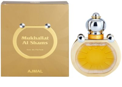 Ajmal Mukhallat Shams parfémovaná voda unisex