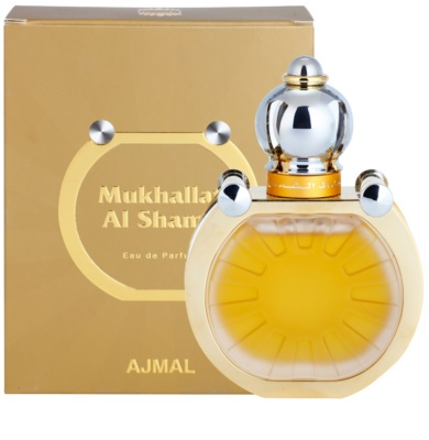 Ajmal Mukhallat Shams parfémovaná voda unisex 1