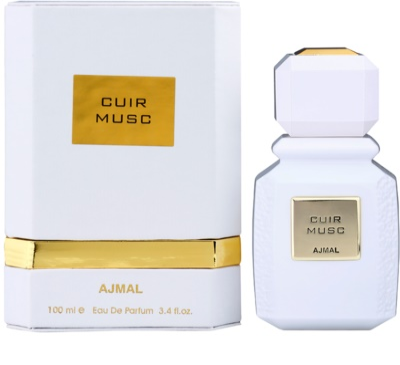 Ajmal Cuir Musc парфюмна вода унисекс