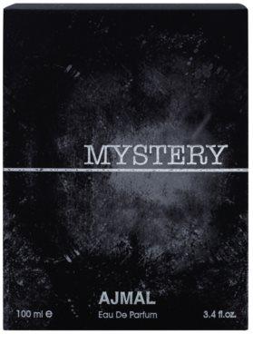Ajmal Mystery Eau de Parfum für Herren 4