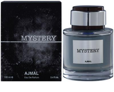 Ajmal Mystery eau de parfum para hombre