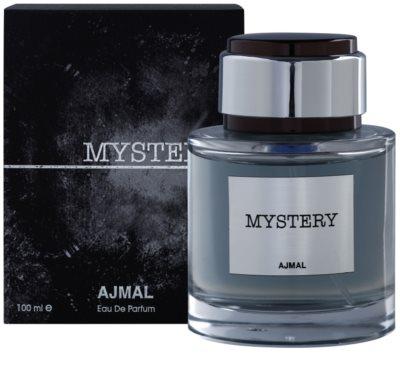 Ajmal Mystery parfémovaná voda pre mužov 1