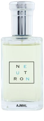 Ajmal Neutron eau de parfum para hombre 2