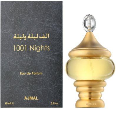 Ajmal Nights 1001 parfüm nőknek