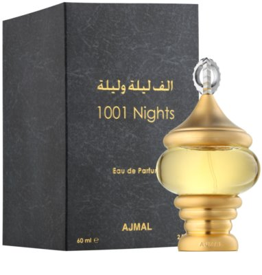 Ajmal Nights 1001 parfüm nőknek 1