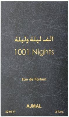 Ajmal Nights 1001 parfüm nőknek 4