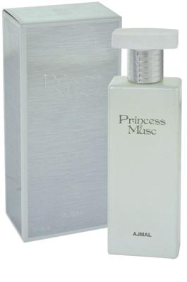 Ajmal Princess Musk Eau de Parfum für Damen