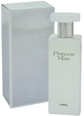 Ajmal Princess Musk Eau De Parfum pentru femei