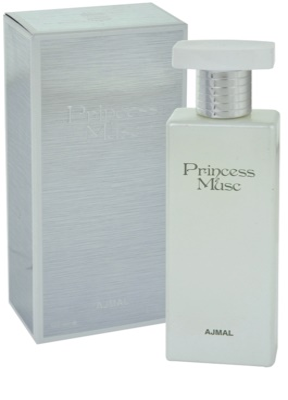 Ajmal Princess Musk parfémovaná voda pro ženy