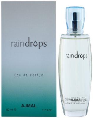 Ajmal Raindrops parfémovaná voda pro ženy