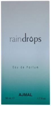 Ajmal Raindrops Eau De Parfum pentru femei 4