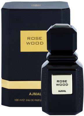 Ajmal Rose Wood Eau De Parfum unisex 1