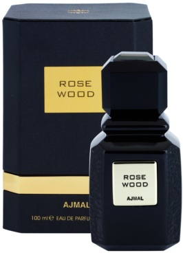 Ajmal Rose Wood parfémovaná voda unisex 1