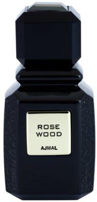 Ajmal Rose Wood Eau De Parfum unisex 2