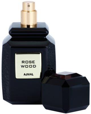 Ajmal Rose Wood Eau De Parfum unisex 3