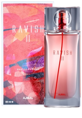 Ajmal Ravish II Eau de Parfum für Damen 1