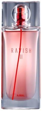 Ajmal Ravish II Eau de Parfum für Damen 2