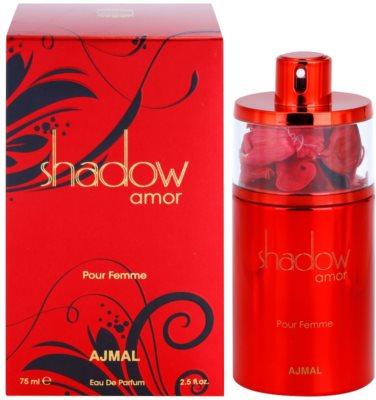 Ajmal Shadow Amor for Her Eau De Parfum pentru femei